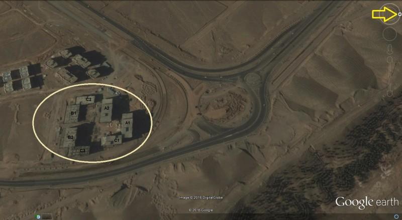 عکس هوایی مهندسین۳